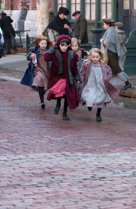 Samantha: Sviatky amerického dievčaťa (2004)