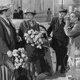 Pára nad hrncem (1950)
