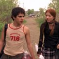 Stacey Farber (Ellie Nash), Adamo Ruggiero (Marco Del Rossi)