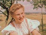 Marie Tomášová (Dorotka)