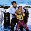 Bud Spencer (Inspector 'Flatfoot' Rizzo)