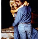 Peter Fonda (Larry), Susan George (Mary Coombs)