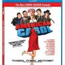 Bláznivá strela - Amerika v ohrození (2008)