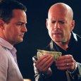 Matthew Perry (Oz), Bruce Willis (Jimmy)