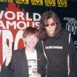 Rodney Bingenheimer (Rodney Bingenheimer), Joey Ramone (Joey Ramone)
