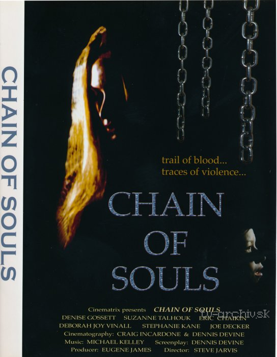 Chain of Souls (2001)