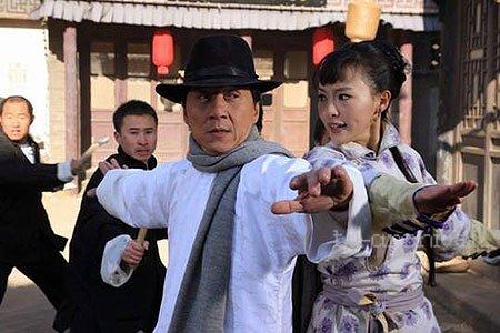Xun zhao Cheng Long (2009)