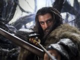 Thorin (Richard Armitage)