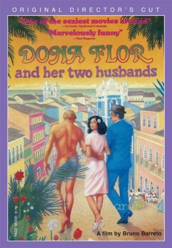 Dona Flor e Seus Dois Maridos (1977)