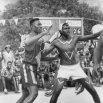 Charles Gitonga Maina (Saleh), Ilo Mutombo (Mifundo)