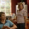 Gabriel Thomson (Michael Harper), Zoë Wanamaker (Susan Harper)