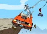 Tom a Jerry: Rýchlo a chlpato (2005)
