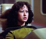 Julia Nickson (Ensign Lian T'Su)