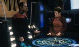 Avery Brooks (Captain Sisko)