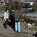 Sabrina Lloyd (Wade Welles), Cleavant Derricks (Rembrandt 'Crying Man' Brown)
