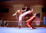 Jean-Claude Van Damme (Ivan Kraschinsky the Russian)