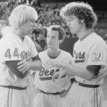 Matt Stone (Doug Remer), Trey Parker (Joe Cooper), Dian Bachar (Squeak Scolari)