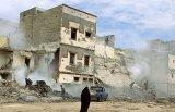 Naživo z Bagdadu