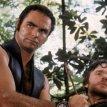 Burt Reynolds (Lewis), Bill McKinney (Mountain Man)