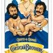 Korsičtí bratři (1984)