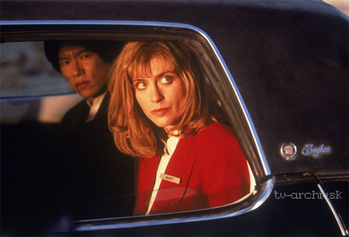 Niet cesty späť (1995)