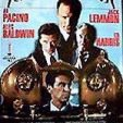 Al Pacino (Ricky Roma), Ed Harris (Dave Moss), Jack Lemmon (Shelley Levene)