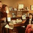 Patsy Kensit (Cheryl Steed), Illeana Douglas (Denise Waverly), John Turturro (Joel Millner), Eric Stoltz (Howard Cazsatt)