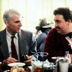 Steve Martin (Neal Page), John Candy (Del Griffith)