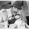 Peter Sellers (Insp. Jacques Clouseau)