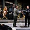 Robert De Niro (Det. Mitch Preston), Eddie Murphy (Officer Trey Sellars), Rene Russo (Chase Renzi), William Shatner (William Shatner), Drena De Niro (Annie, Chase's Production Assistant) zdroj: imdb.com