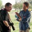 Tom Sizemore (Rex Harper), Cole Hauser (Bo Laramie)