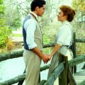 Megan Follows (Anne Shirley), Jonathan Crombie (Gilbert Blythe)