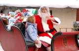 Santa hľadá manželku