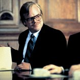 Philip Seymour Hoffman (Dan Mahowny)