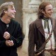Billy Bob Thornton (Davy Crockett), John Lee Hancock