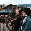 Billy Bob Thornton (Davy Crockett), Patrick Wilson (William Travis)