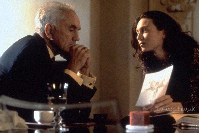 Zjavenie (2001)