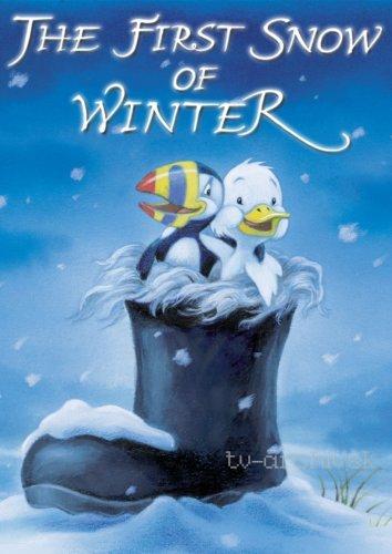 Prvý sneh zimy (1998)