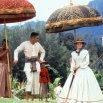 Jodie Foster (Anna), Yun-Fat Chow (King Mongkut)