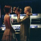 Miranda Richardson (Queen Rosalind), Julia Stiles (Paige Morgan)