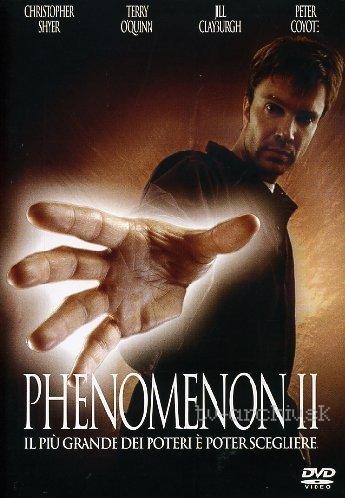 Fenomén 2 (2003)