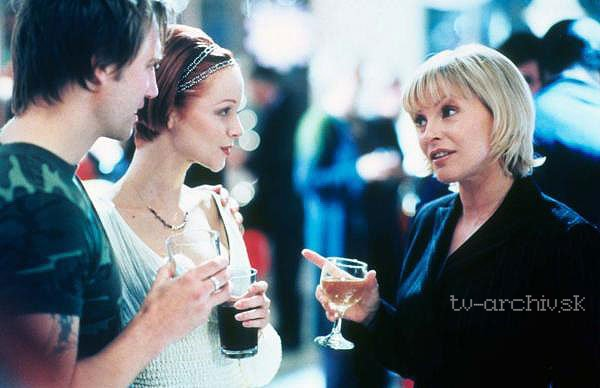 Trojuholník (2002)