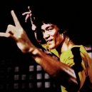 Bruce Lee (Billy Lo)