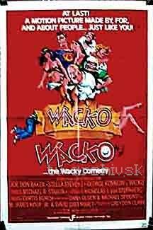 Wacko (1983)