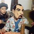 Dobrodružstvo Shirley Holmesovej (1996)