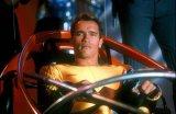 Arnold Schwarzenegger (Ben Richards)