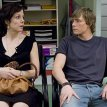Mary-Louise Parker (Nancy Botwin), Hunter Parrish (Silas Botwin)