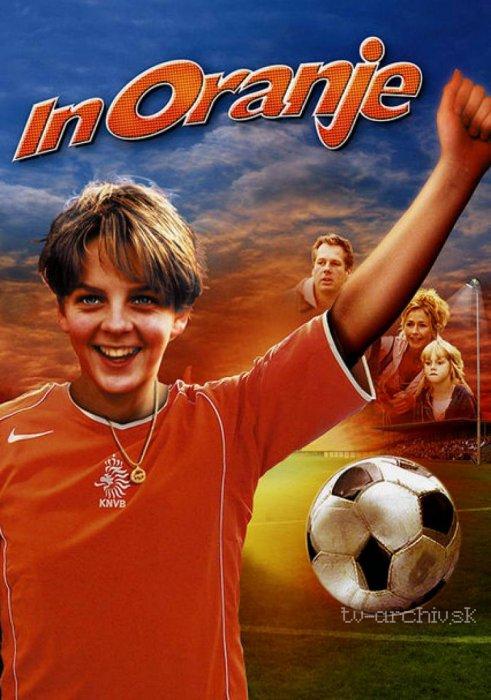 V oranžovém 2004