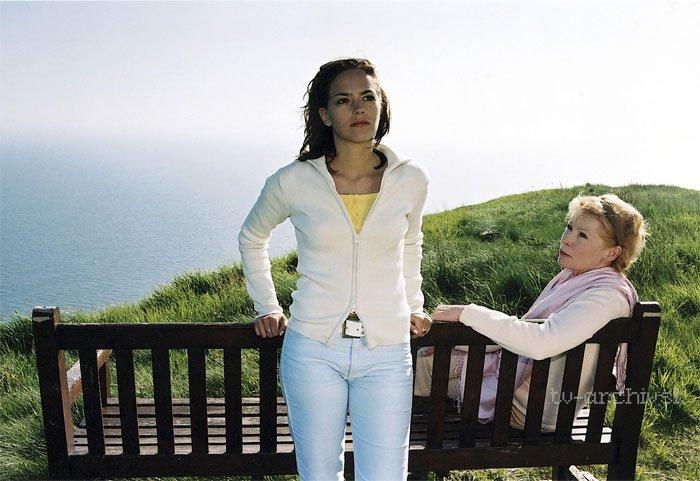 Rosamunde Pilcherová: Blízko k nebu (2004)