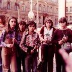 Libuse Heczková (Helena Sempachová), Lucie Zednícková (Yvona Winterová), Daniel Šedivák, Michal Suchánek (Petr Moravec), Renáta Pokorná (Jana Pimpárová), Pavel Kohout (Vráta Sedlák)
